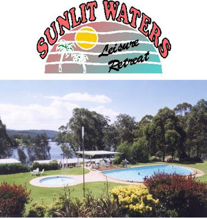 Sunlit Waters Leisure Retreat - ACT Tourism