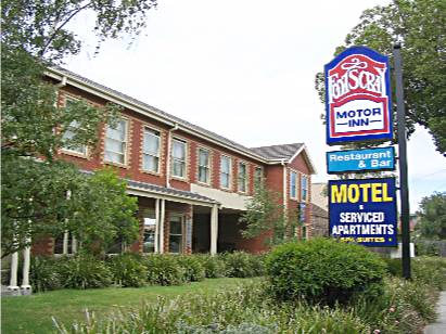 Footscray Motor Inn and Serviced Apartments - ACT Tourism