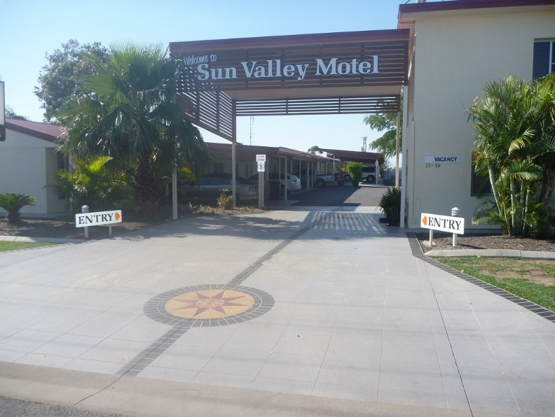 Sun Valley Motel - ACT Tourism