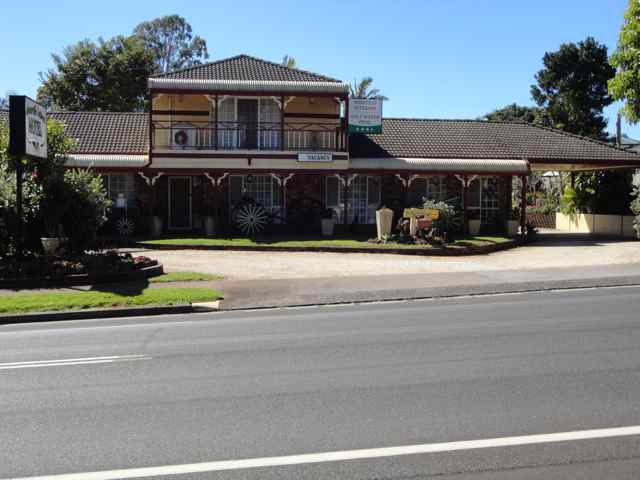 Alstonville Settlers Motel - ACT Tourism