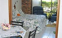 Pepper Tree Cottage Wollombi - ACT Tourism