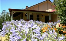 Red Hill Organics Farmstay - ACT Tourism