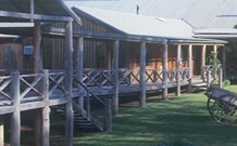 Riverwood Downs Mountain Valley Resort - - ACT Tourism