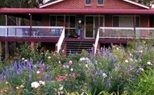 Rose Patch Bed and Breakfast - ACT Tourism