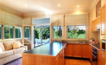 Blue Mountains Cottage - ACT Tourism
