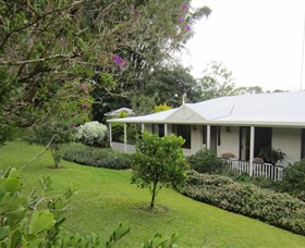 Eden Lodge Bed and Breakfast - ACT Tourism