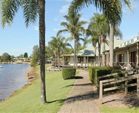 Maroochy Waterfront Camp and Conference Centre