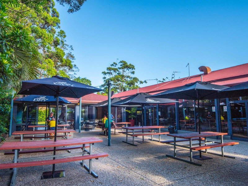 Settlers Inn Port Macquarie - ACT Tourism