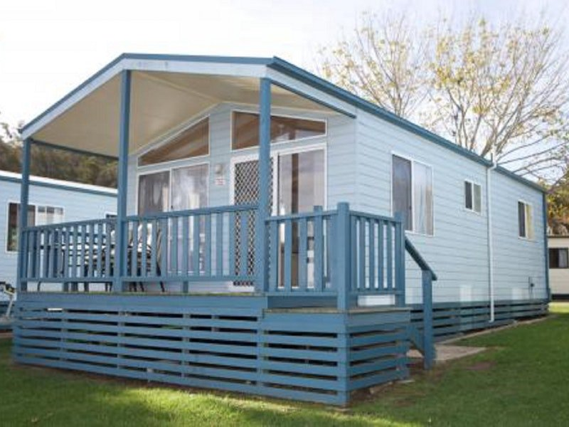 Tuross Lakeside Holiday Park