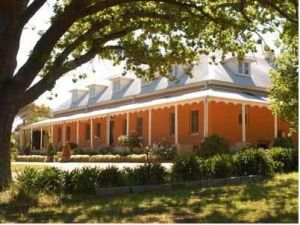 Fitzroy Inn Historic Retreat - ACT Tourism