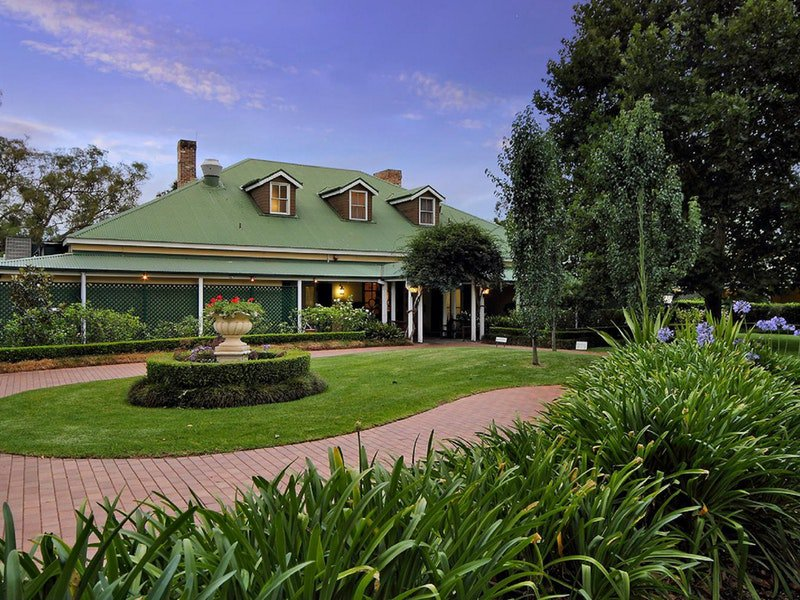 The Guest House - ACT Tourism