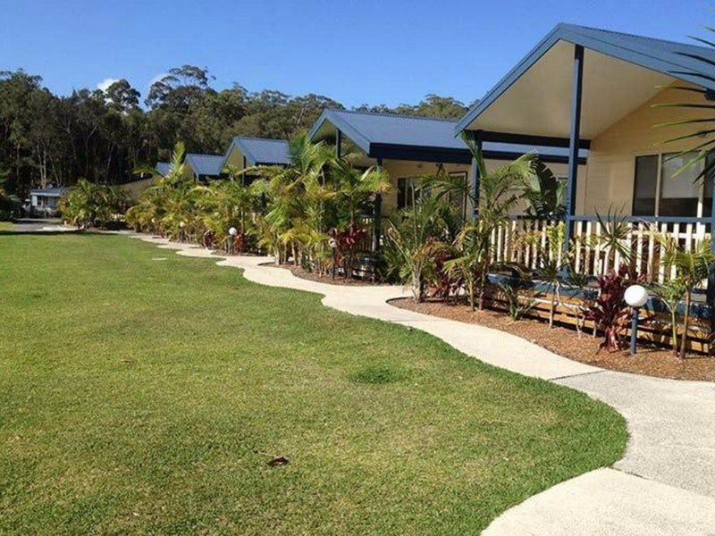 Ingenia Holidays Soldiers Point - ACT Tourism