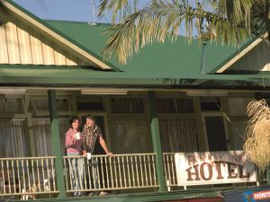 The Eltham Hotel  - ACT Tourism