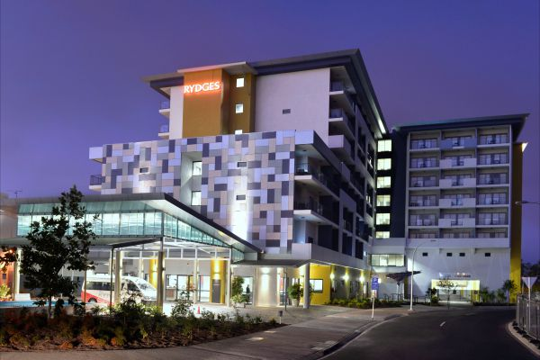 Rydges Palmerston - ACT Tourism