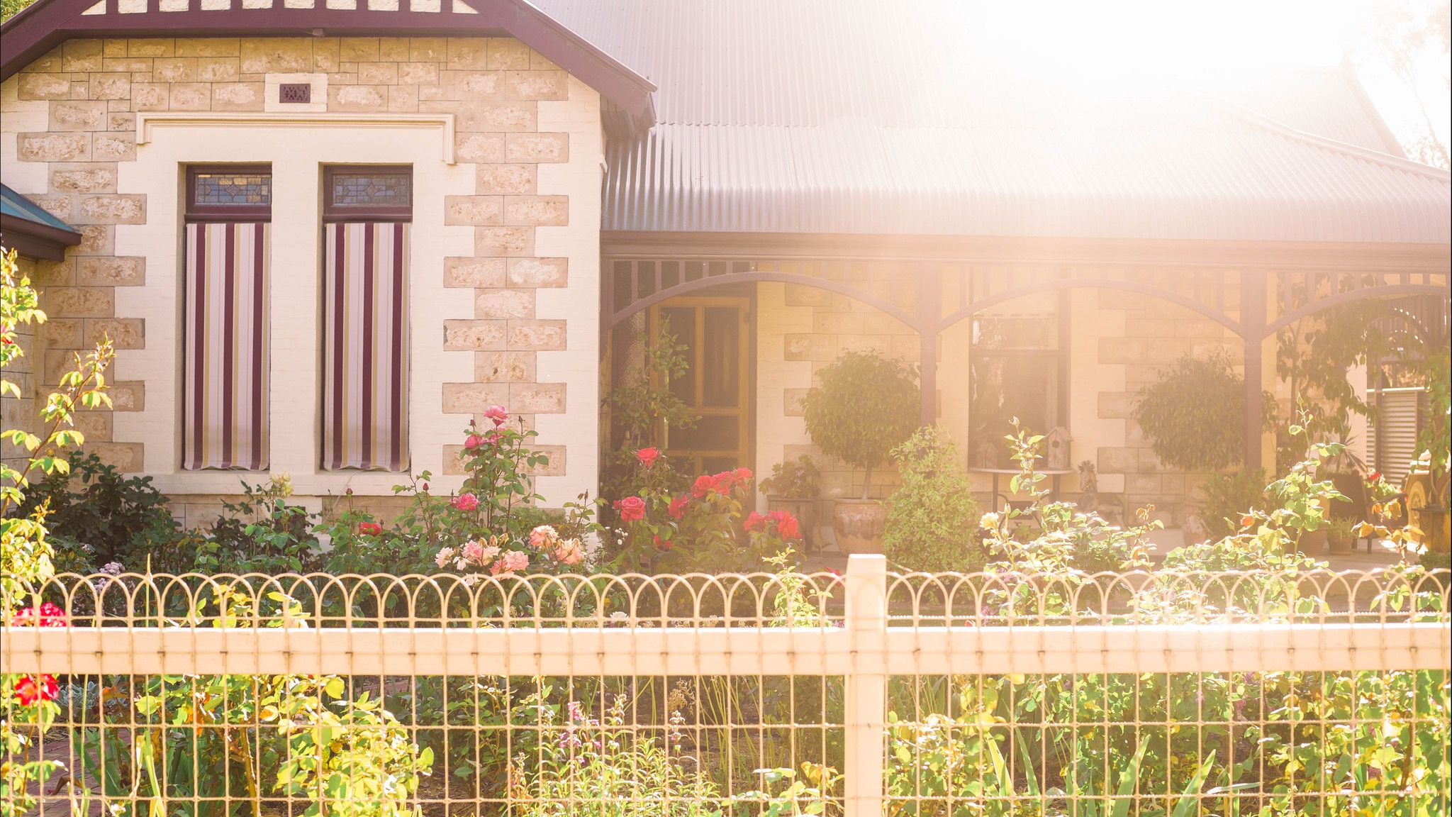 Hamilton House Bed And Breakfast - ACT Tourism