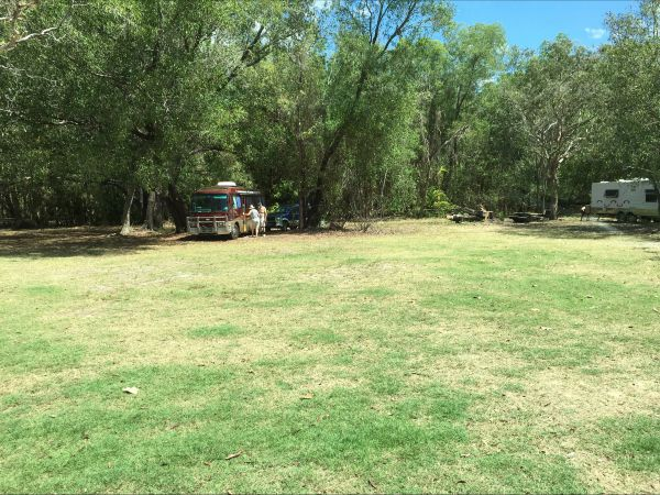 Mardugal One Campground - ACT Tourism
