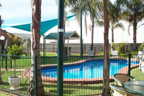 Murrayland Holiday Apartments - ACT Tourism