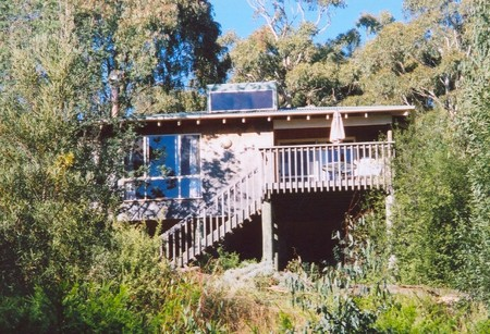 Canobolas Mountain Cabins - ACT Tourism