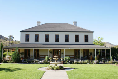Ginninderry Homestead - ACT Tourism