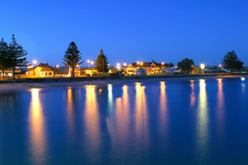 Seabreeze Hotel - ACT Tourism