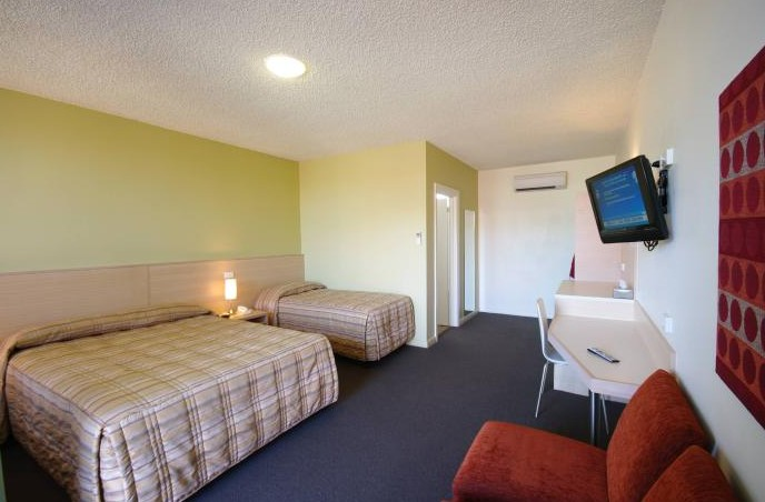 Adelaide Road Motor Lodge - ACT Tourism