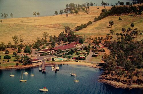 Eastcoast Central Watersedge Resort - ACT Tourism