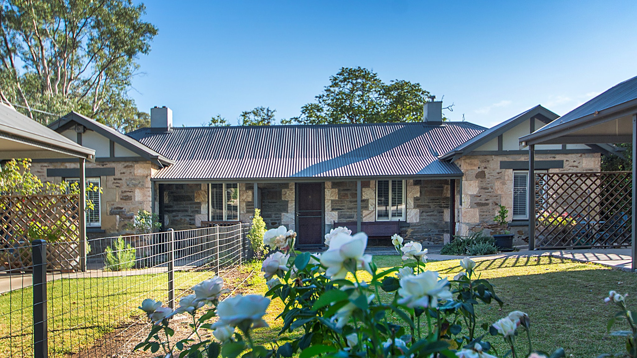 Stoneleigh Cottage Bed and Breakfast - ACT Tourism