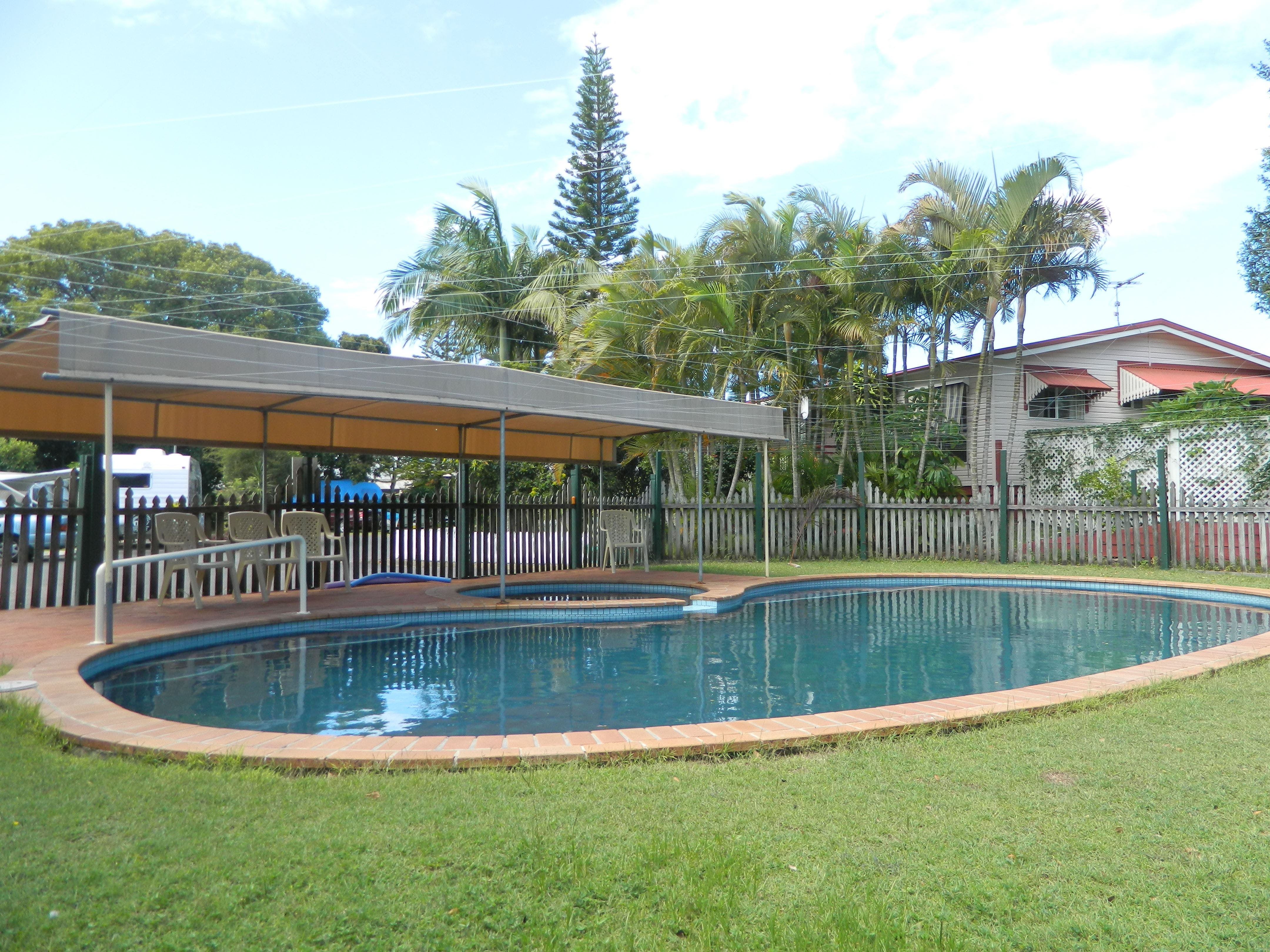 Chinderah Village Tourist Park - ACT Tourism