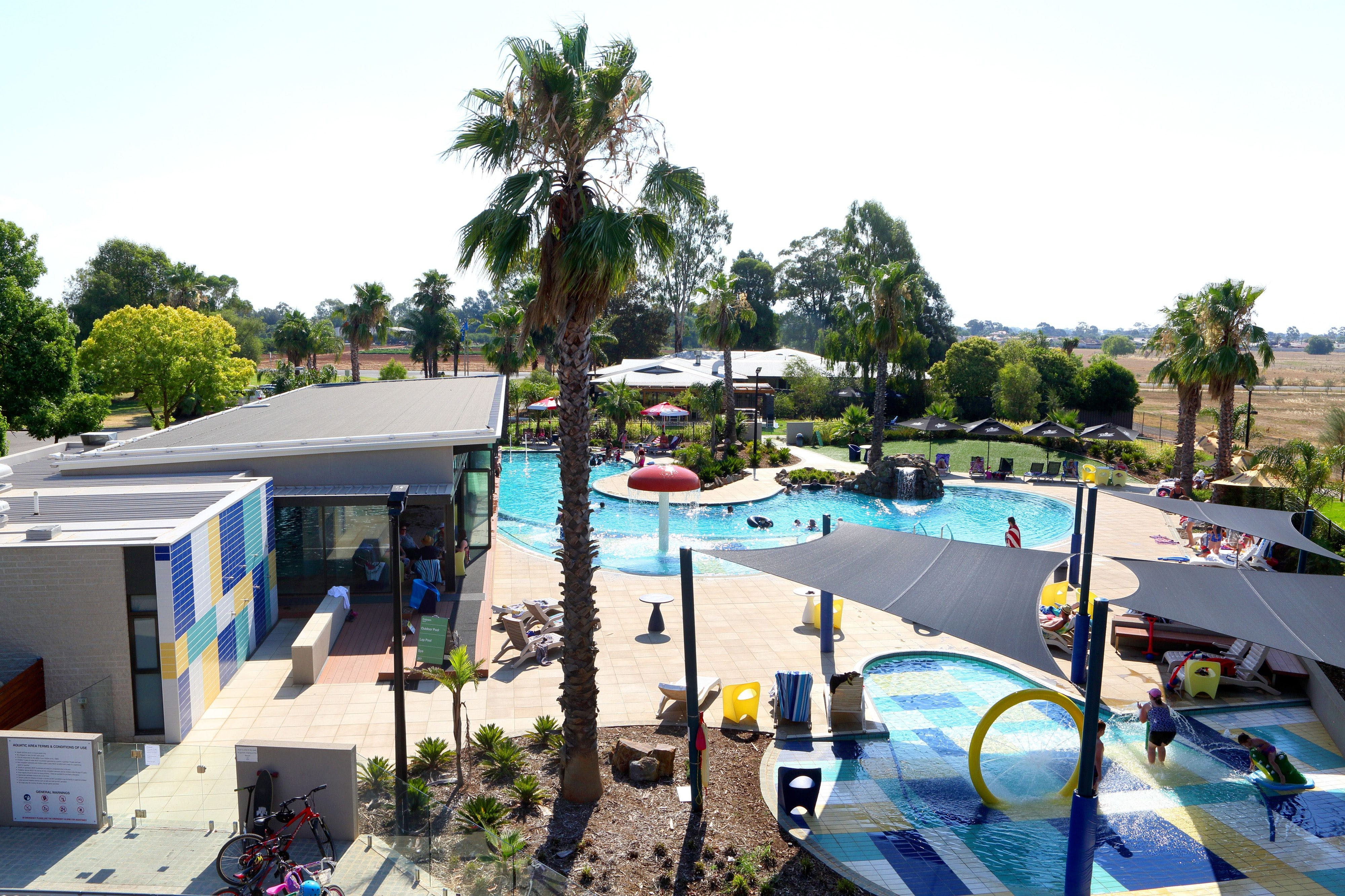 RACV Cobram Resort - ACT Tourism
