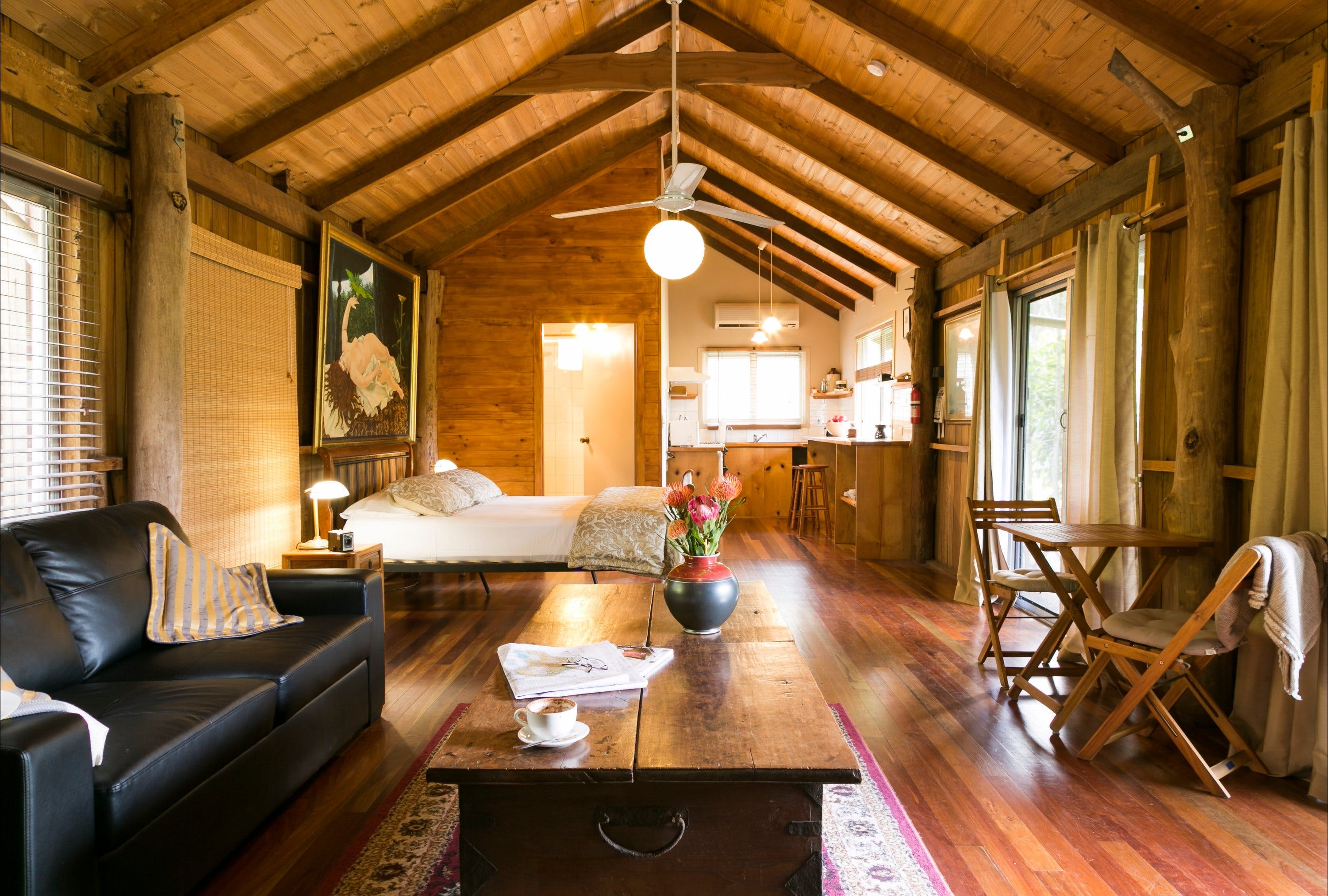 Mavis's Kitchen and Cabins - ACT Tourism