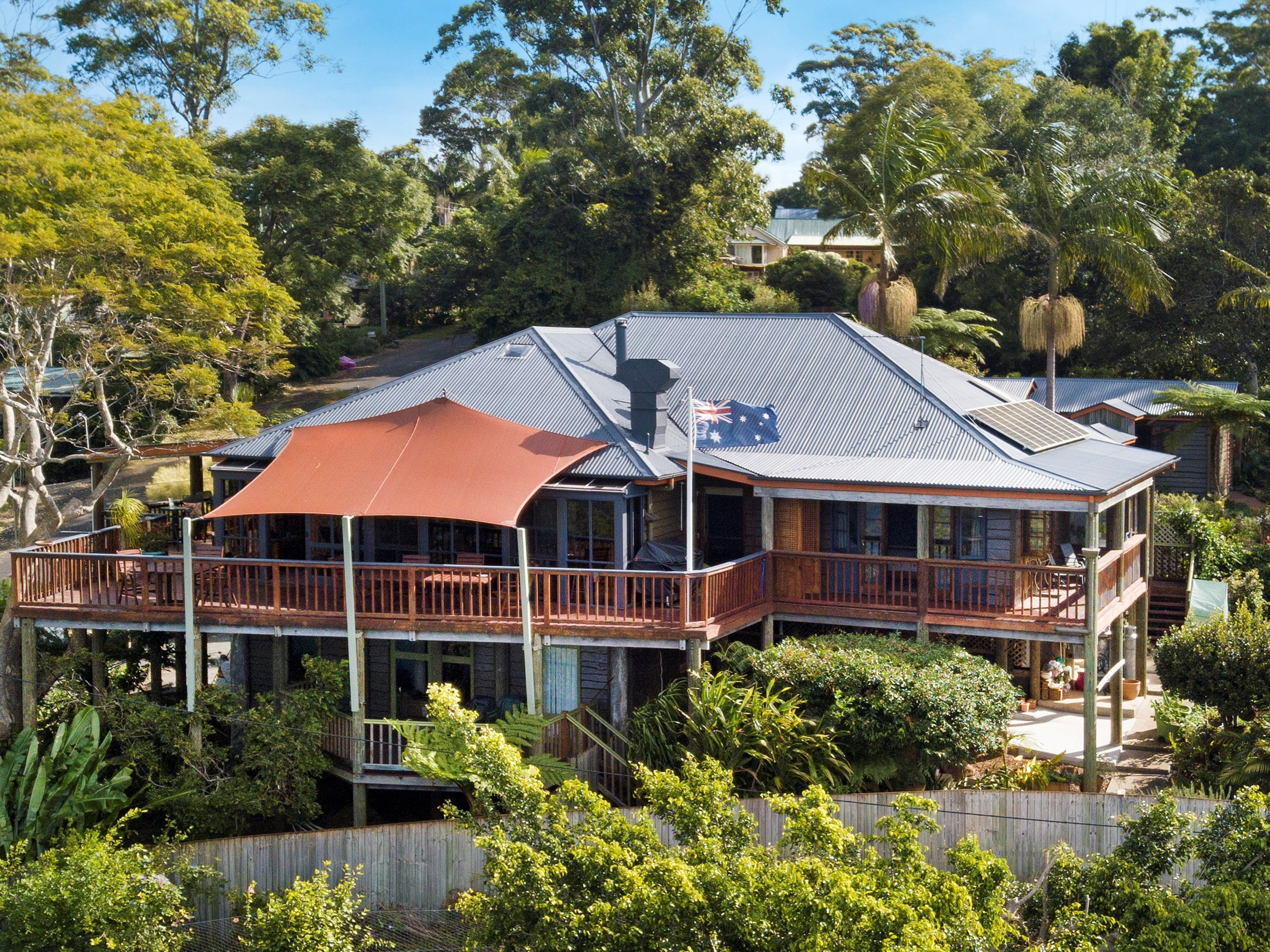 Tamborine Mountain Bed and Breakfast - ACT Tourism