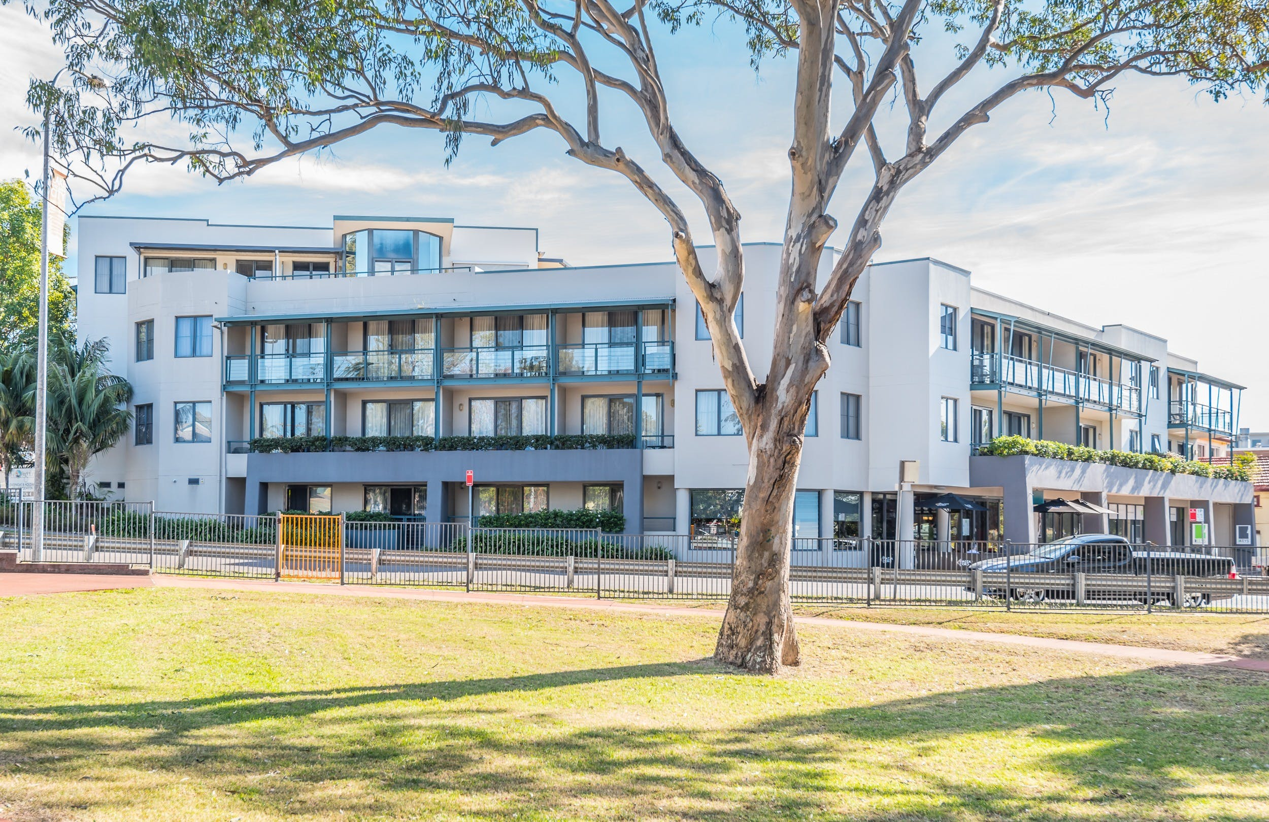The Brighton Apartments - ACT Tourism