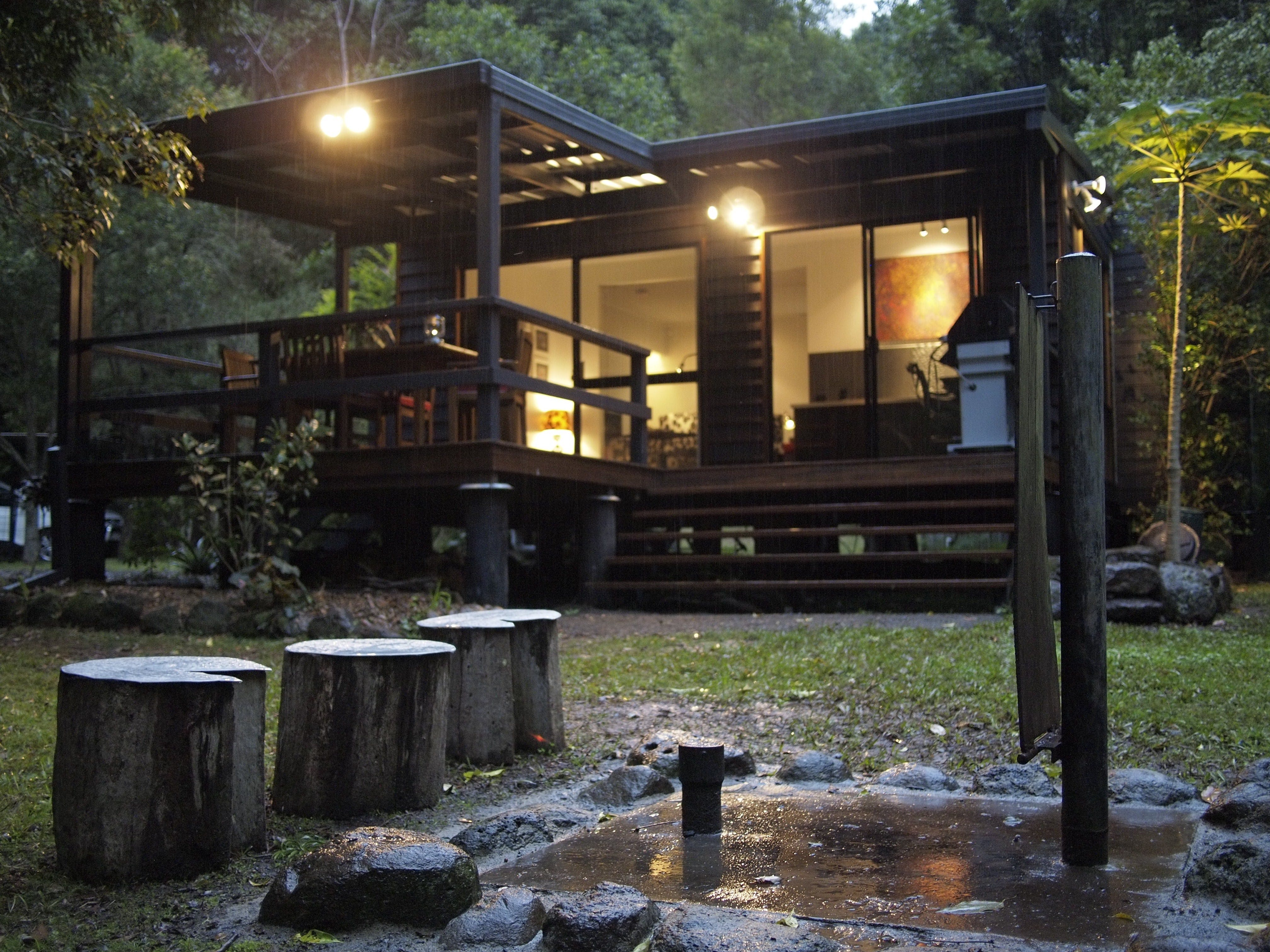 Wongari Eco Retreat - ACT Tourism