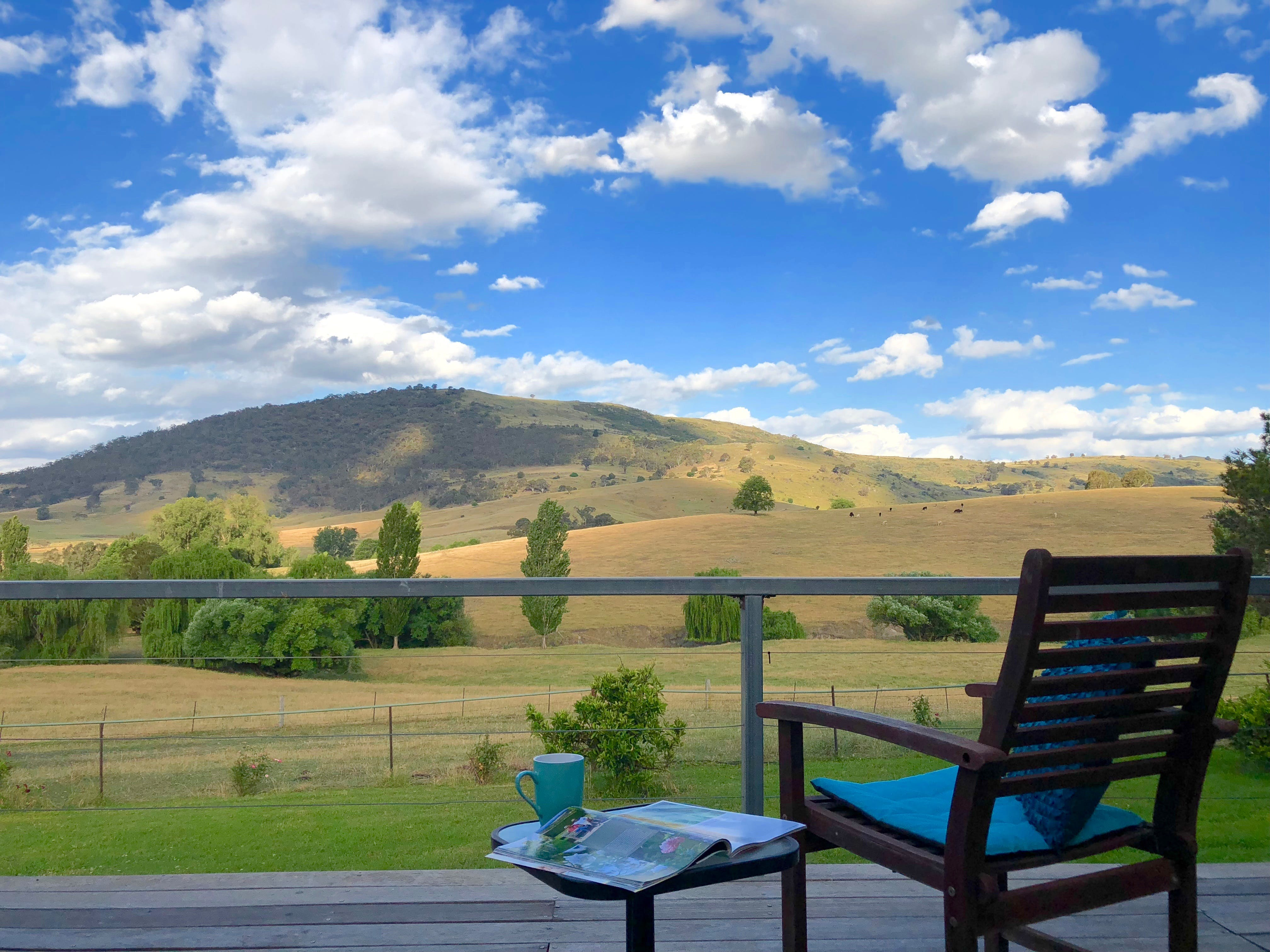 Adelong Valley Farm Stays - Moorallie Cottage - ACT Tourism