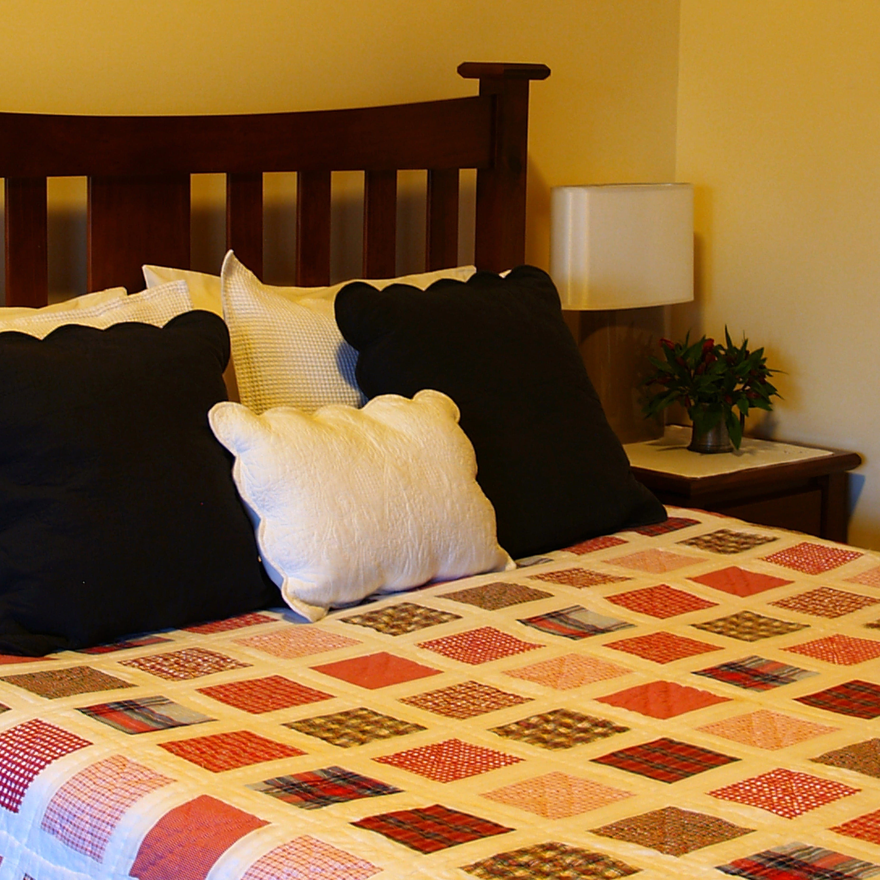 Grampians View Bed and Breakfast - ACT Tourism