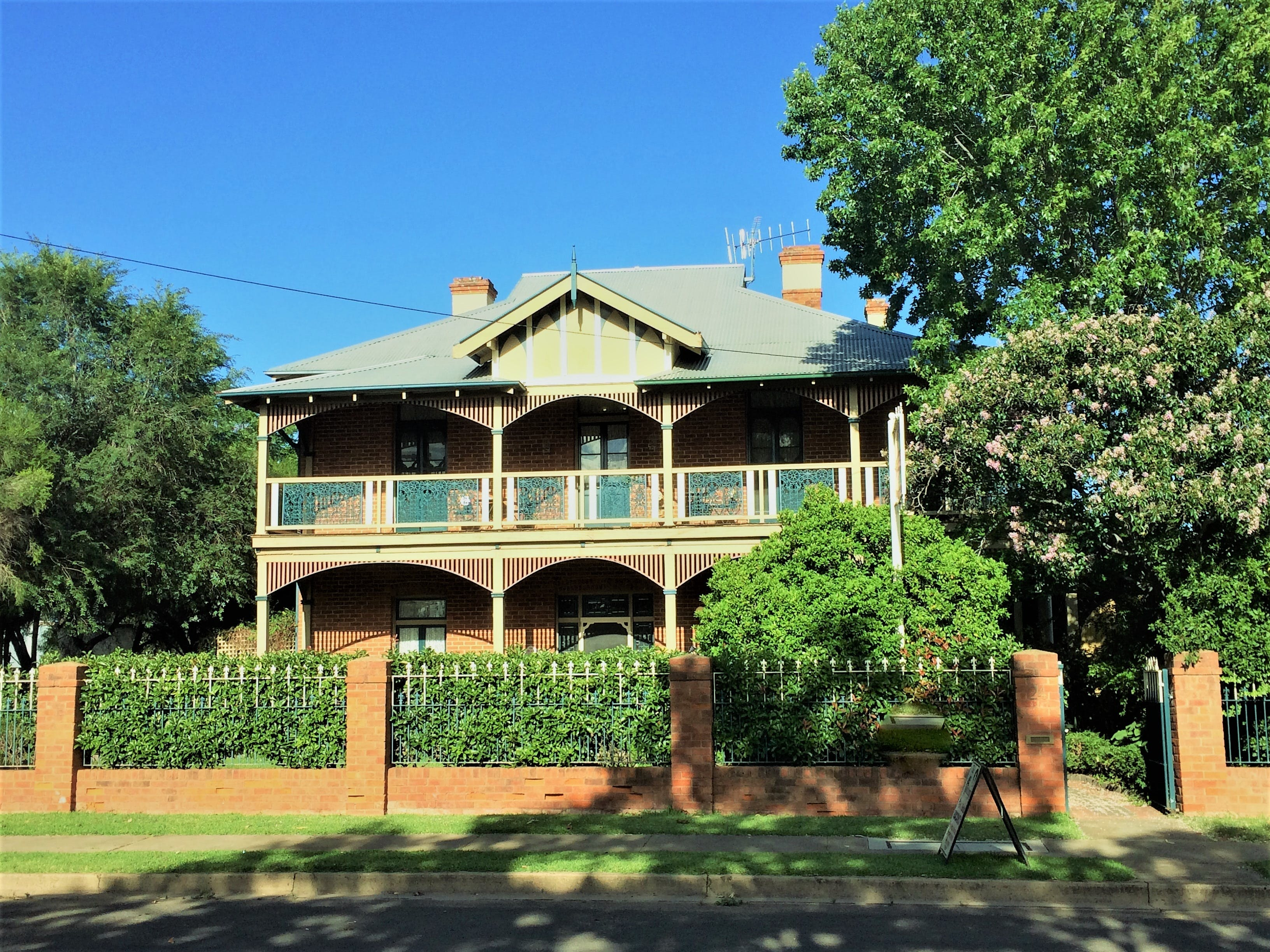The Abbey Bed and Breakfast - ACT Tourism