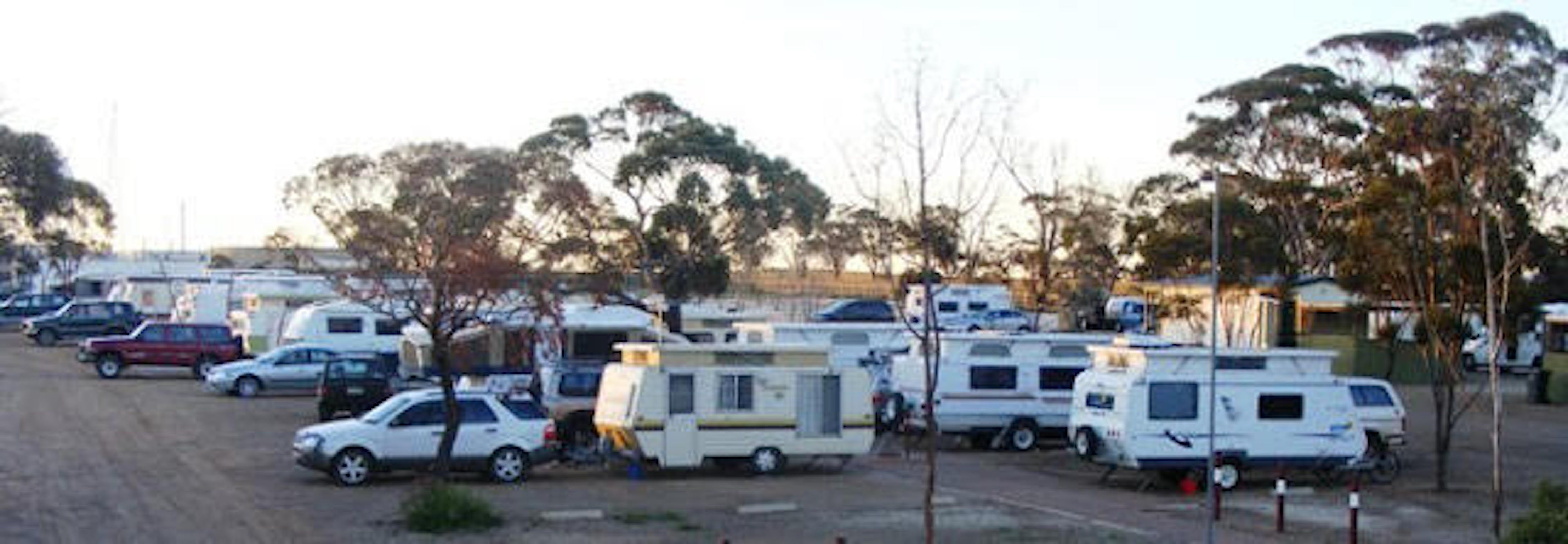 Woomera Traveller's Village and Caravan Park - ACT Tourism