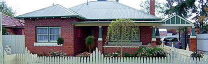 Albury Dream Cottages - ACT Tourism