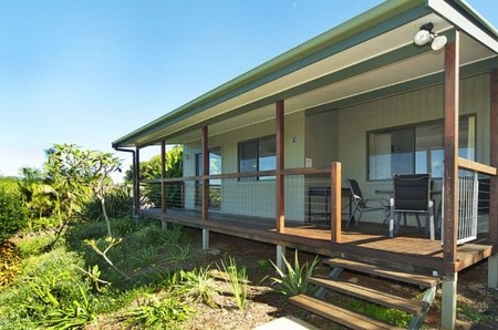 Alstonville Country Cottages - ACT Tourism