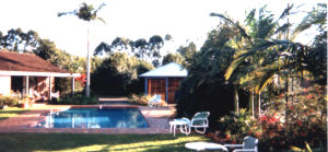Humes Hovell Bed And Breakfast - ACT Tourism
