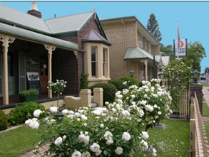 Country Comfort Armidale - ACT Tourism