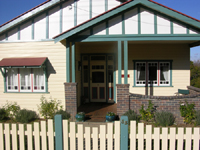 Fairhaven Cottage - ACT Tourism