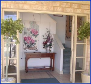 Seascapes Bed  Breakfast - ACT Tourism