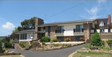 Bathurst Heights Bed And Breakfast - ACT Tourism
