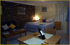 Henlie Park Bed  Breakfast - ACT Tourism