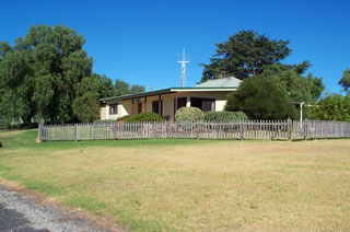 Monteve Cottage - ACT Tourism