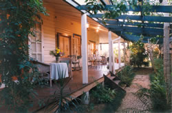 Rivendell Guest House - ACT Tourism