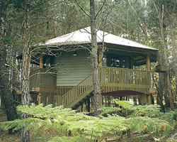 Possums Hideaway - ACT Tourism