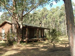 Werriberri Lodge - ACT Tourism