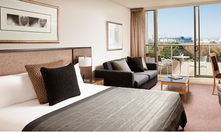 Quay West Suites Melbourne - ACT Tourism